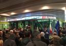 Marsciano, presentata la candidatura a sindaco di Stefano Massoli