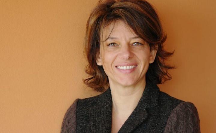 Simona Fabbrizzi sindaco