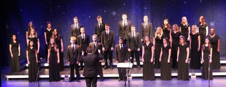 WCHA Choir Photo Formal 2017