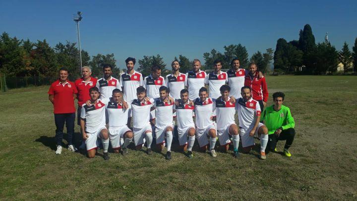 calcio a 11 maschile