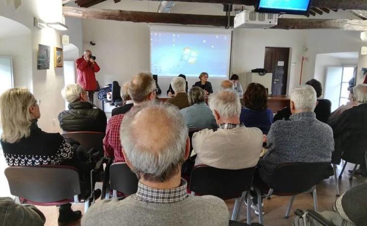 presentazione Spoletium - Accademia degli Ottusi