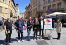 Nel cuore di Perugia per sei giorni la Grande Fiera di Pasqua