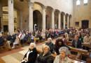 Narni, Pasqua di Resurrezione nella Concattedrale