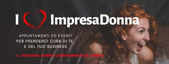 I love Impresa Donna
