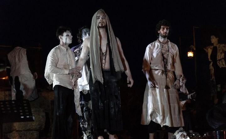 Judas, the guess - immagini (9)