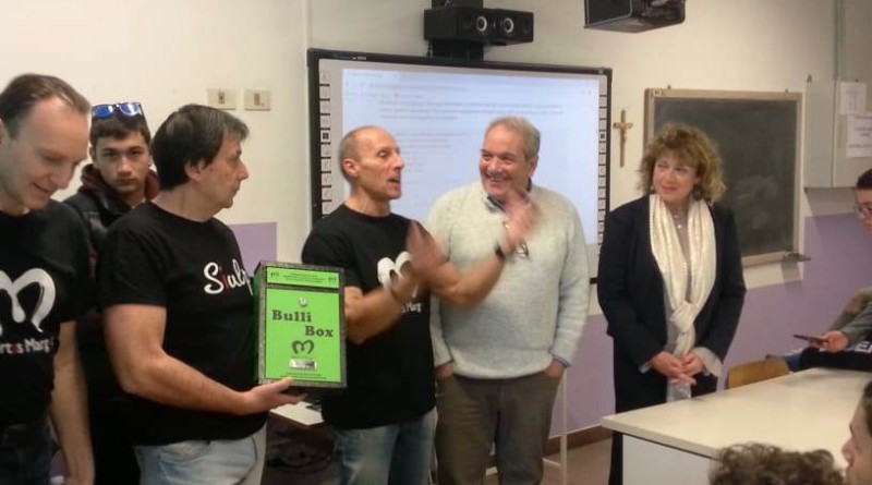Progetto Bulli Box 1