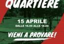 """I Draghi in trasferta a L'Aquila, minirugby e U12-14 a Foligno Lunedì al Parco di Campomaggiore la prima giornata """"Rugby in Quartiere"""""""