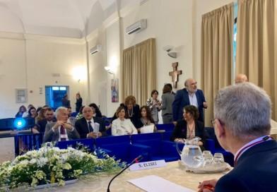 Epilessia e disabilità complessa, si rafforza la sinergia tra Azienda ospedaliera di Terni, LICE e Istituto Serafico di Assisi