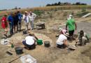 """RIprendono gli scavi archeologici del """"Trasimeno Archaeology field school"""": a lavoro studenti americani"""