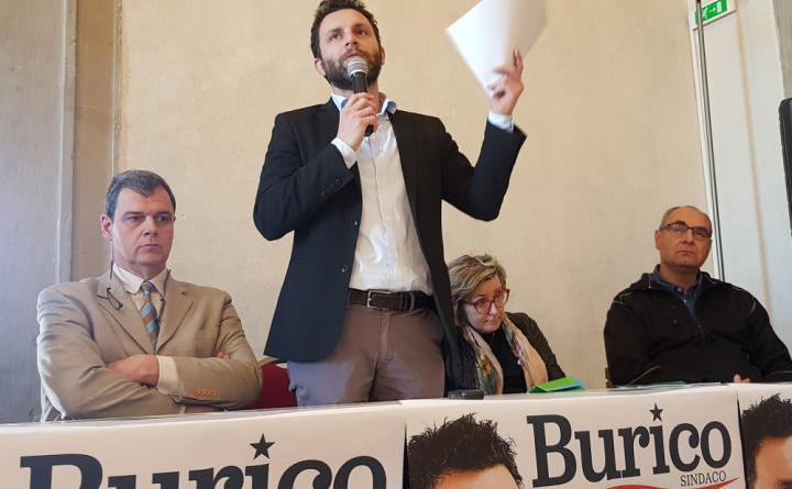 Presentazione Burico 2019 - 2