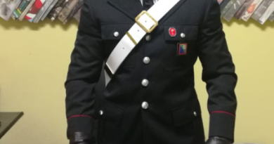 Valfabbrica, arresto in flagranza: sequestrati 50 grammi di cocaina