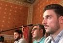 """Montefalco, Morici: """"In campo con umiltà ed entusiasmo"""""""