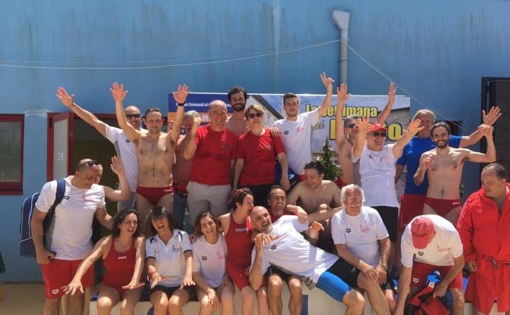Nuotatori TIfernati Polisport