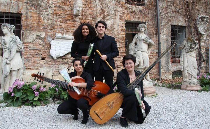 Chroma Baroque Ensemble