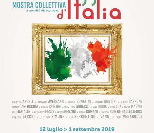 Paesaggi d'Italia 2019