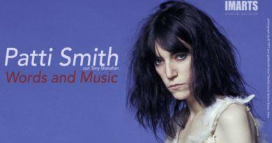 Patti Smith fb-web