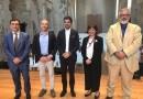 Umbria Jazz, presentato l'allestimento di San Francesco al Prato per il concerto di Uri Caine