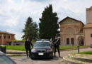 Perugia, controlli di Ferragosto: tre denunce
