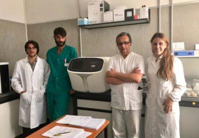 Ospedale di Terni, tre modernissimi laboratori di diagnostica molecolare in Anatomia patologica
