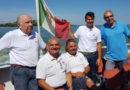 Lorenzo Carloia convocato per i Mondiali di vela