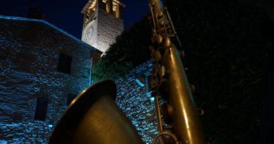 Corciano Festival 2019: l'ennesimo successo all'insegna del dialogo tra arte contemporanea e tradizione