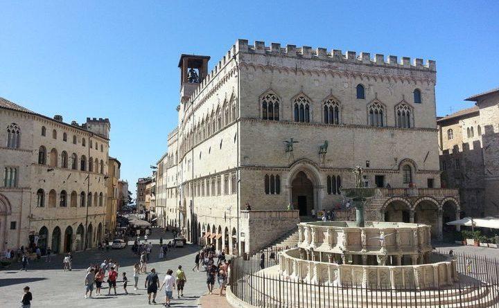 Il Comune di Perugia è candidato al Premio Smartphone D'Oro