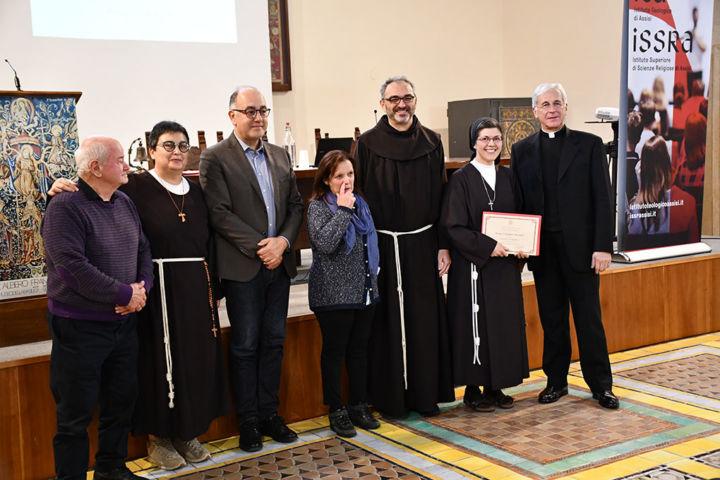 Assisi, inaugurazione anno accademico degli Istituti teologico e Superiore di Scienze religiose - Umbriadomani