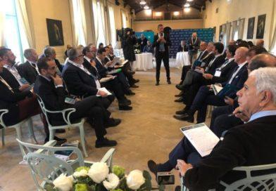 """""""Diversificare le fonti di accesso al credito  per le Pmi di Umbria e Marche"""""""