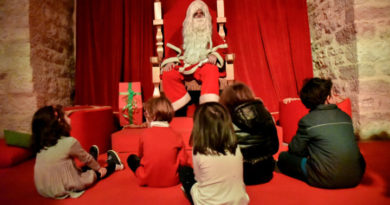 Ad Assisi un Natale a misura di bambini e famiglie
