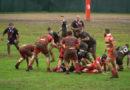Coronavirus, a Terni i giocatori di rugby portano la spesa a casa degli anziani.