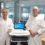 Ospedale di Terni, tre pazienti colpiti da occlusione dell'arteria basilare salvati dall'intervento tempestivo dei medici.
