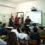 San Martino in Campo, alle scuole medie una mattina con i geometri