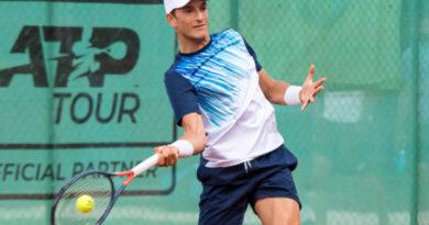 Tennis serie A2, lo Junior Tennis Perugia carico a mille riceve il Tc Napoli