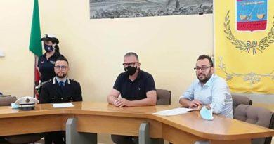 Nicola D'Avenia è il nuovo Comandante della Polizia di San Giustino