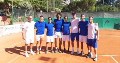 Serie A2, Junior Tennis Perugia all'assalto del Match Ball Firenze
