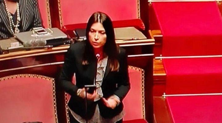 """Nadia Ginetti: """"In Umbria subito una pianificazione per la gestione dei rifiuti"""""""