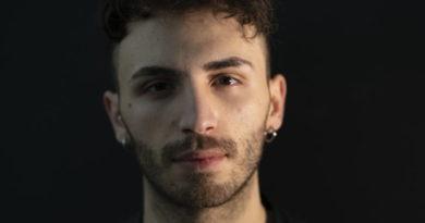 """""""La parte migliore"""": esce il primo singolo del perugino Nessuno"""
