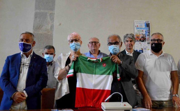 Ciclismo, a Città di Castello i Campionati Italiani Crono Multicategorie