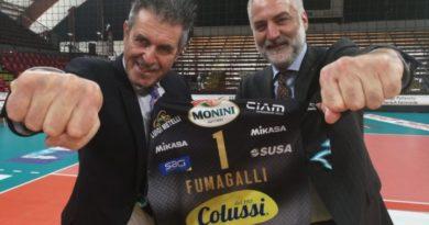 Rinnovata la partnership tra Sir Safety Conad Perugia e UBI Banca