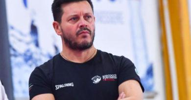 """Bartoccini Perugia, coach Bovari: """"Per valutare serve il confronto diretto"""""""