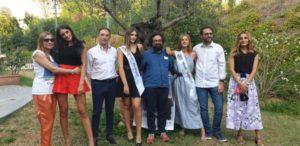La 18enne peruginaViola Duranti è Miss Mondo Umbria