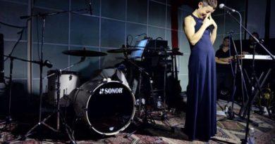 Venerdì 28 agosto Mara Redeghieri in concerto al Monte Peglia