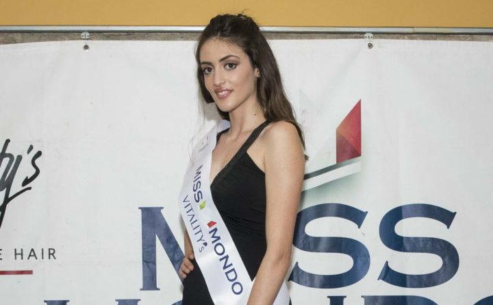 Mercoledì 12 agosto a Perugia la finale di Miss Mondo Umbria