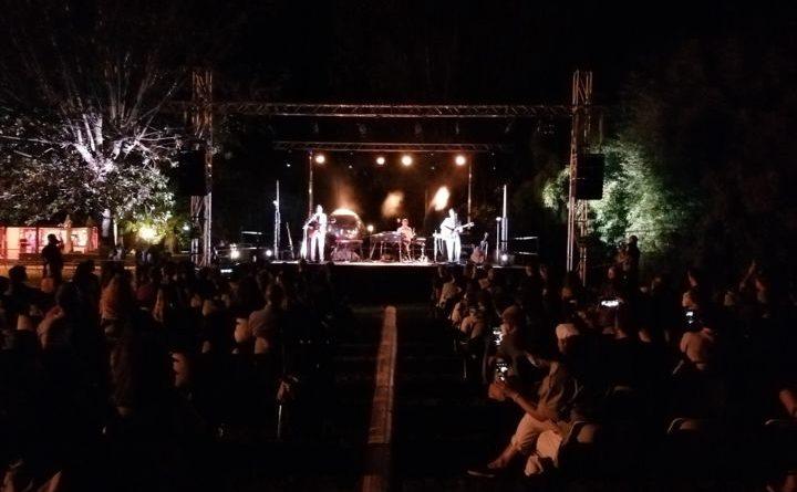 'Moon in june', dal Campo del Sole di Tuoro al Barton Park di Perugia