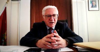 Ricostruzione post sisma: il Sindaco di Spoleto ha incontrato il Commissario Legnini