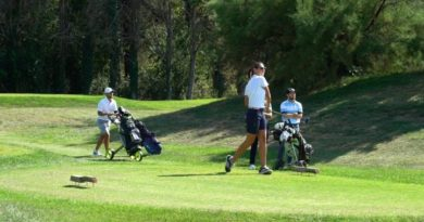 Al Golf Club Perugia ritorna il 5 e 6 settembre la Satiri Auto Golf Cup