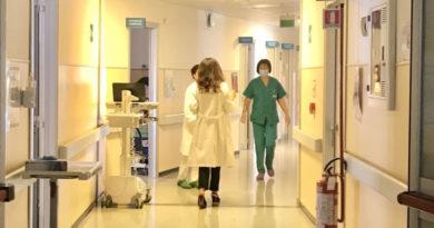 L'ospedale di Terni riparte con nuove assunzioni, stabilizzazioni e concorsi interaziendali