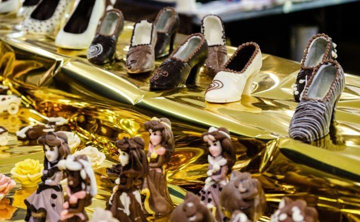 Ad Orvieto Chocomoments: la grande festa del cioccolato artigianale