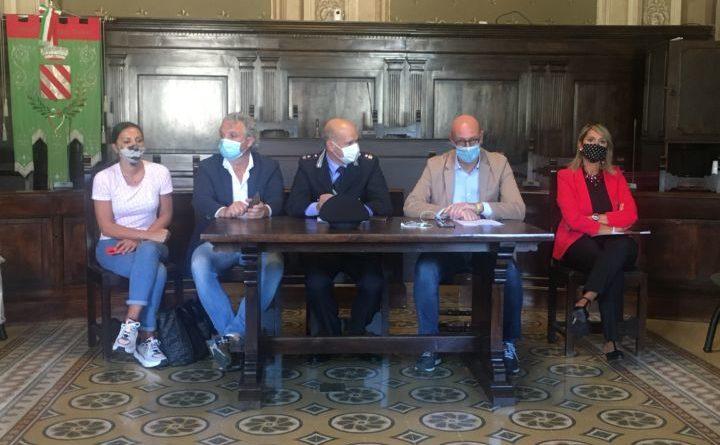 """Gualdo Tadino, annullata l'edizione dei """"Giochi de le Porte"""" 2020"""