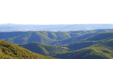 """Otto nuovi appuntamenti con il """"Monte Peglia Trekking"""""""